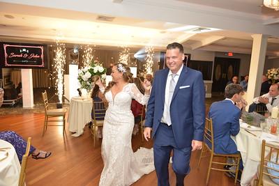 Sarah & John Wedding at Weschester Manor