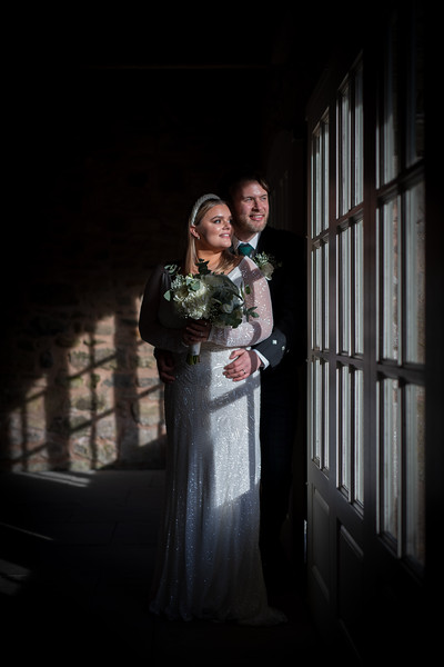 Amy and Jamie 21-03-13