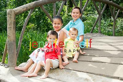 Aust Family