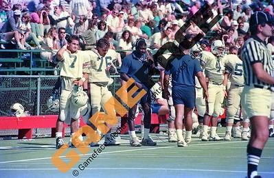 1988-1989 Men's Football