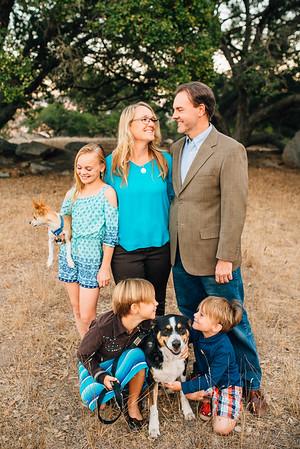 Perrine Family 2017 (Kelsey)