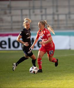 DFF vs Linköping