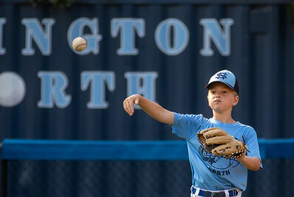 Southington North Little League