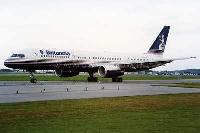 Britannia Airways