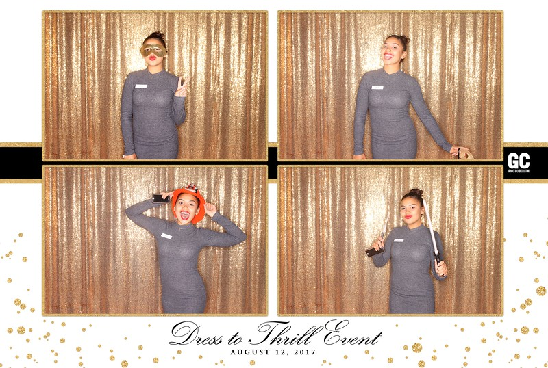 2017-0812 Dress To Thrill Prints
