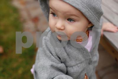 Mackenzie - 9 months