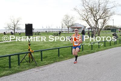 2012 LPHS Project Graduation 5K Run & Walk 3/3/2012