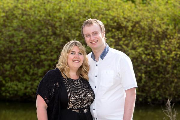 Pre Wedding of Suzie & Gareth