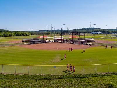 Sports Complex 4-27-19