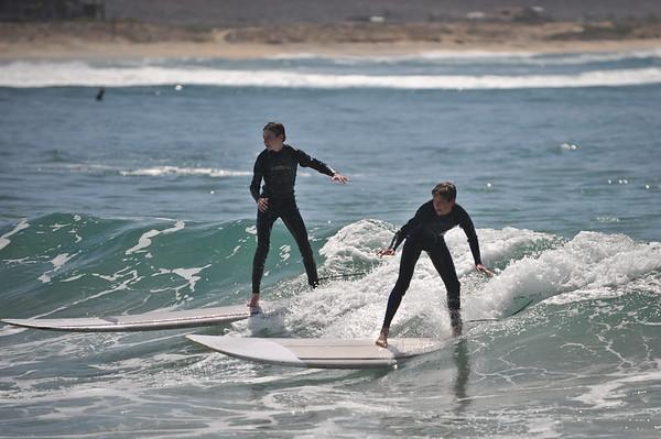 Mad Luv Surf Safari March 2016