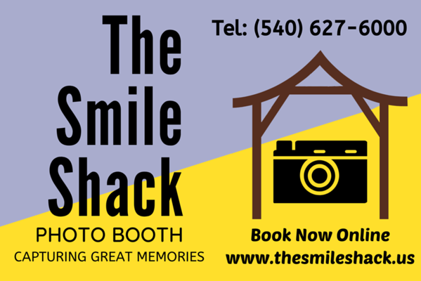 The Smile Shack - Home