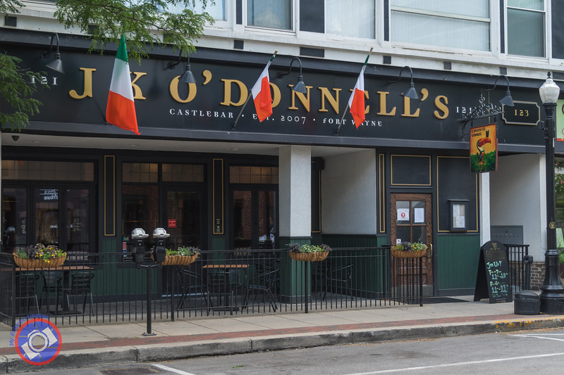 A Taste of Ireland ~ Fort Wayne Style (©simon@myeclecticimages.com)