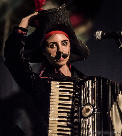 Dances of Vice Pirate Sail, September 2015