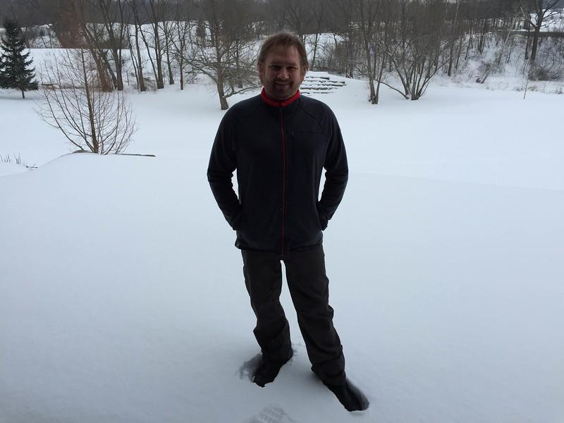 Dave in Icebreaker.JPG