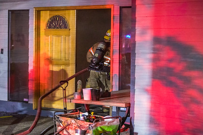 Structure Fire SE Giese Rd Gresham, OR - 05.11.21
