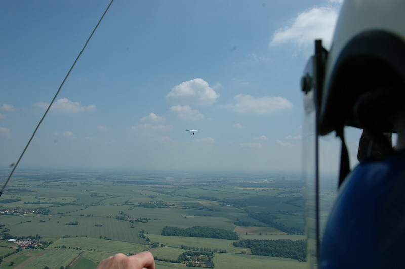 On The Way To Headcorn 2006