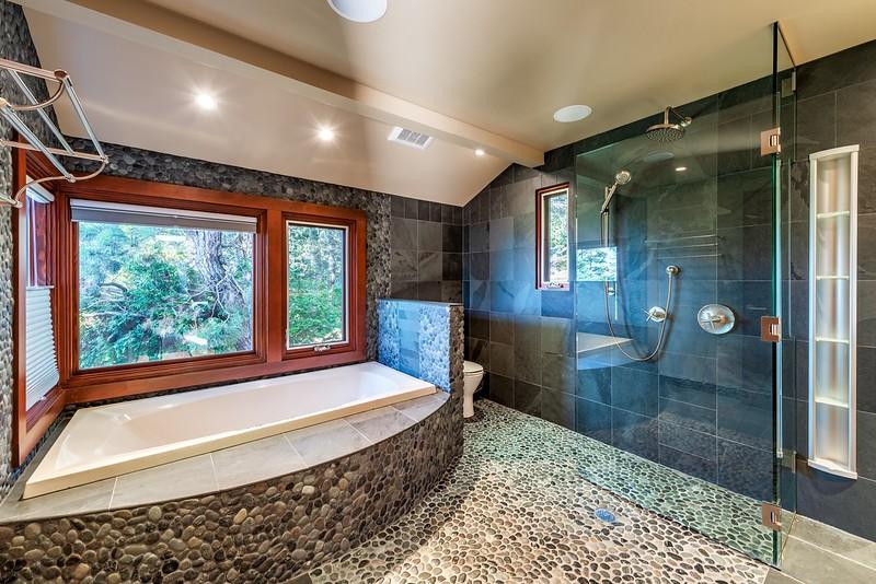 Guest Room Master Bath