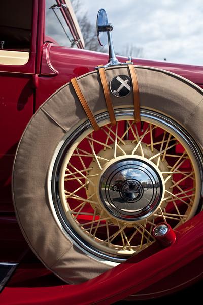 Metro Region Grand Classic Car Show