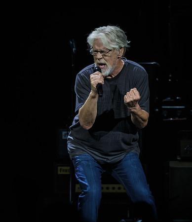 Bob Seger 2017