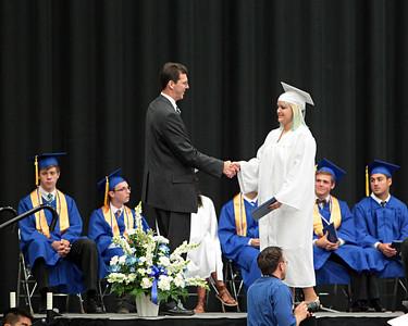 Megans Graduation