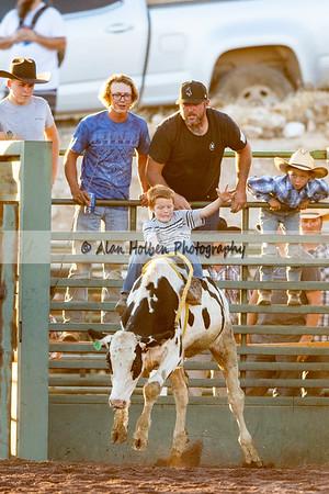 Bull Riding (Saturday)