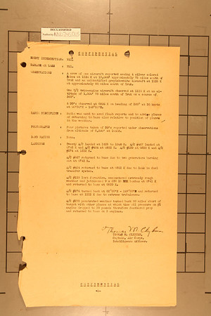 5th BG June 1, 1944