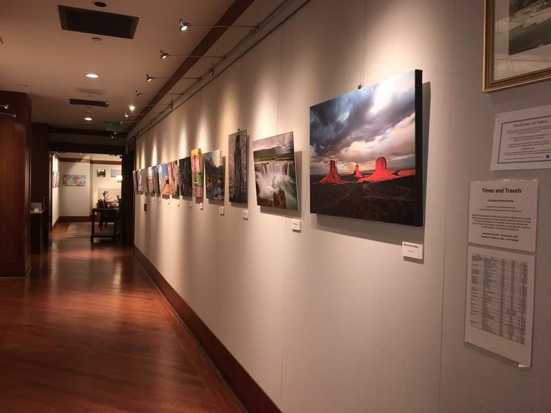 Burrison Gallery