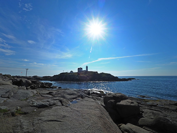 York - Nubble Lighthouse