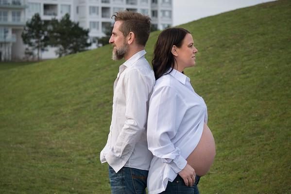 Photoshoot Annicka & Henrik