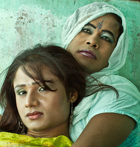 Neither Man nor Woman - Transgenders in Bangladesh