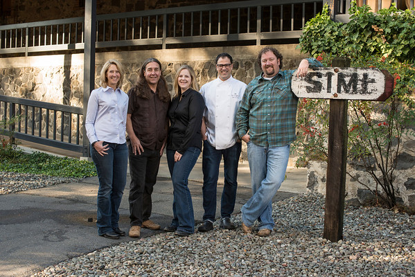 Simi Nov 2013 Winemakers