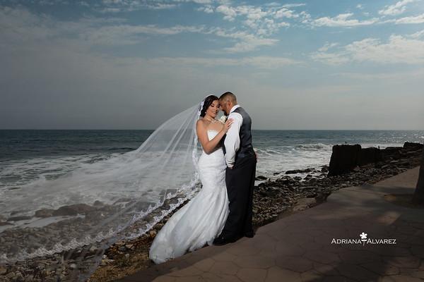 Mr. and Mrs Romero