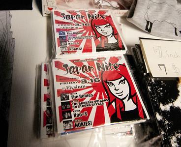 03/16/2012 - Japan Nite at Elysium