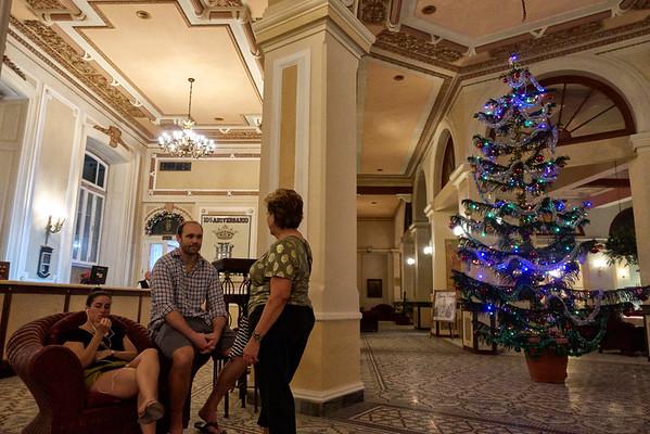 Cuba at Christmas 4