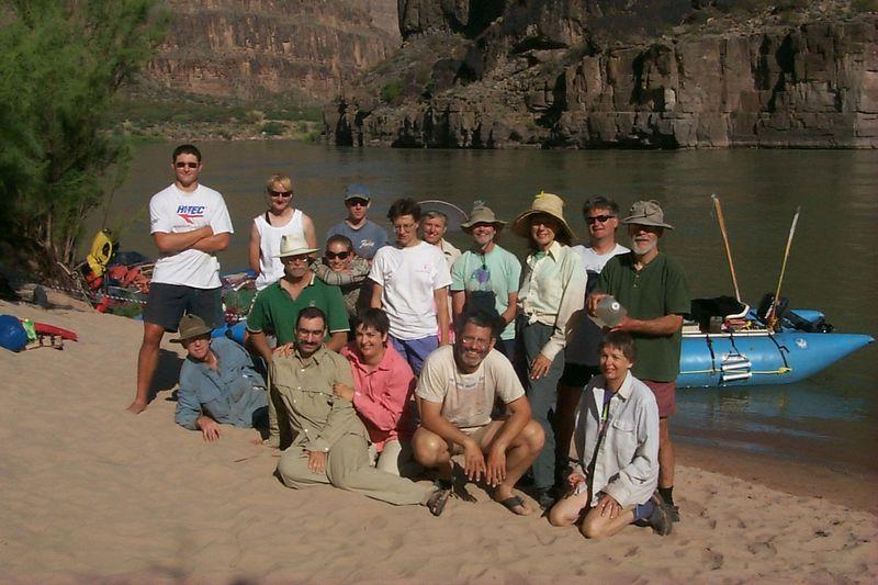 Group Photo   (Jun 10, 1999, 09:14am)