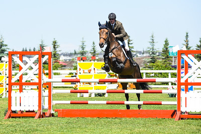 Spruce Meadows North American Tournament