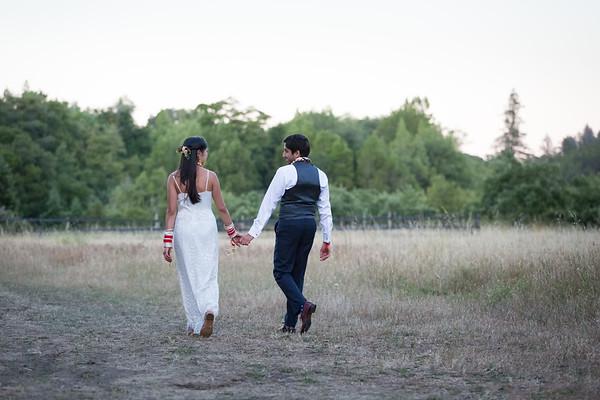 A&S Wedding