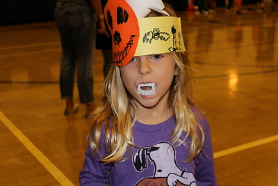 2011-10-28 Pre-K4 Halloween Party