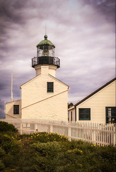 Point Loma Lighthouse - Old-2.jpg