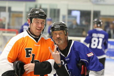 2017-03-11 Events - Police vs Fire Charity Hockey Game Gallery 1