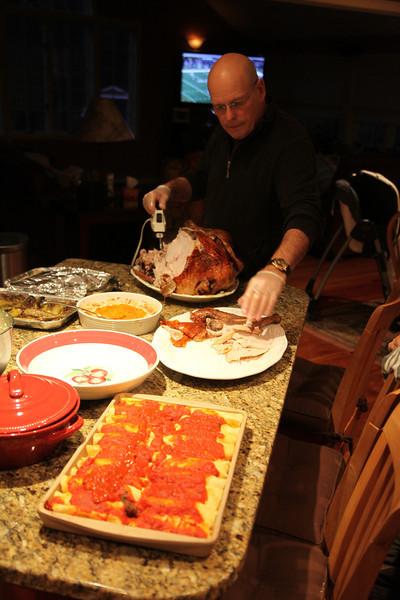 Turkey Day 2011