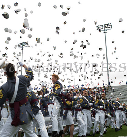 West Point Graduation 2014