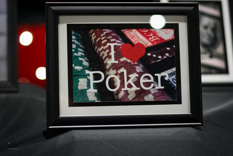 Broker Poker 2016 New American Funding Wholesale | Broker Poker 2016