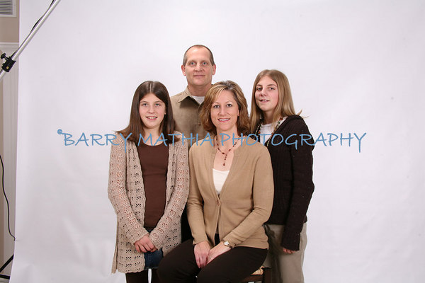 McNeely Family Session