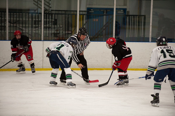 GAME 07 JR EVERBLADES VS JR CHECKERS