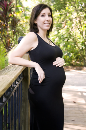 Rachel and Josh-Maternity