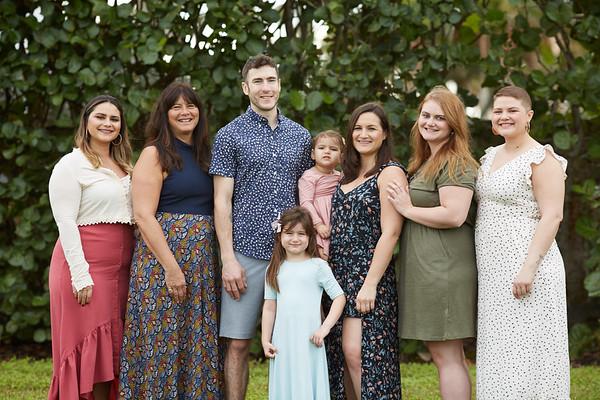 Caruso Family