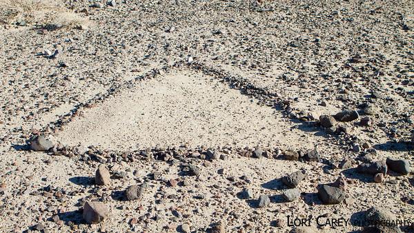 Geoglyphs - Intaglios