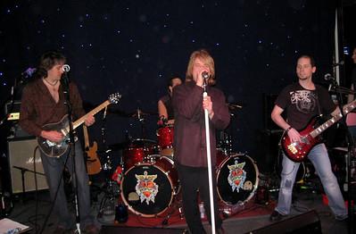 Jovi Cover - Blues Cafe