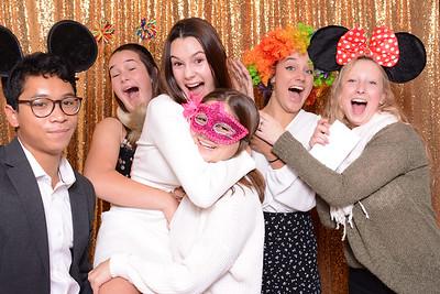 Gianna's Debutante Party